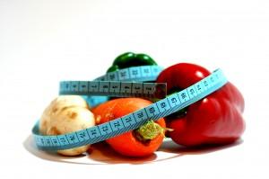Dieta per dimagrire a base di frutta e verdura