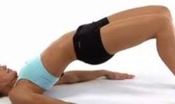 tonificare i glutei con gli esercizi pilates