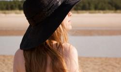 Prodotti naturali per la cura della pelle in estate