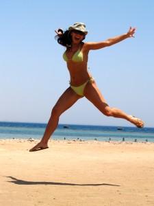 settimana della dieta della spiaggia del sud