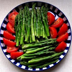 dimagrire con un'alimentazione corretta