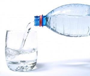 bicchiere acqua bere