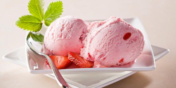 perdere peso dieta gelato