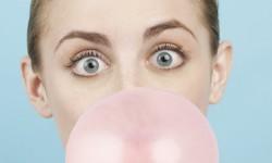 masticare gomma