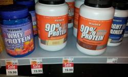 Integratori di proteine: cosa sono e quali usare?