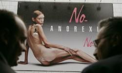 Anoressia, brutta bestia….
