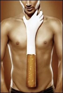 effetti fumo