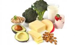 La salute nel piatto, più calcio sulla tavola