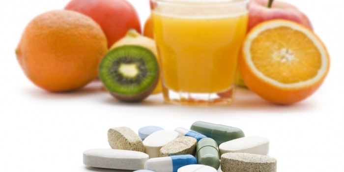 vitamina c integratori