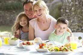 salute in famiglia