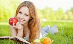 alimentazione sana stile di vita