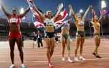 atleti olimpici