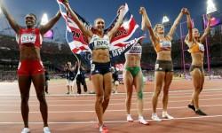 I campioni Olimpionici vivono più a lungo.
