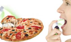 Kesazia, lo spray contro la fame nervosa